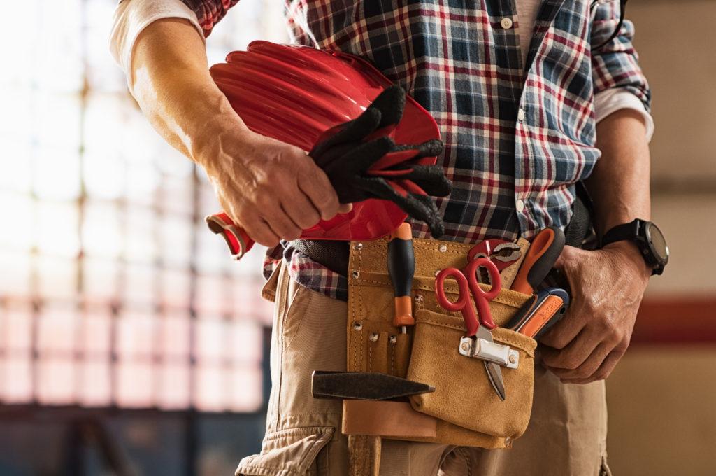 Storing and Handling Tools Safely | MartinSupply.com