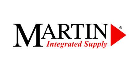 Martin Integrated Logo