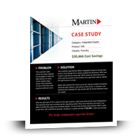 Integrated Supply VMI Case Study - MartinSupply.com