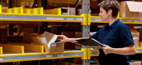 Professional Storeroom Layout Advantages | MartinSupply.com