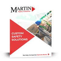 Download Martin's Safety Brochure - MartinSupply.com
