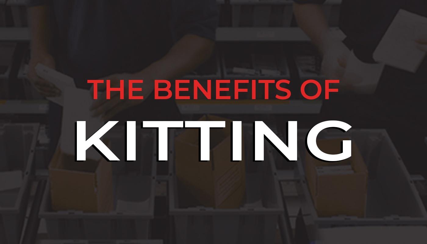 The Benefits of Kitting | MartinSupply.com