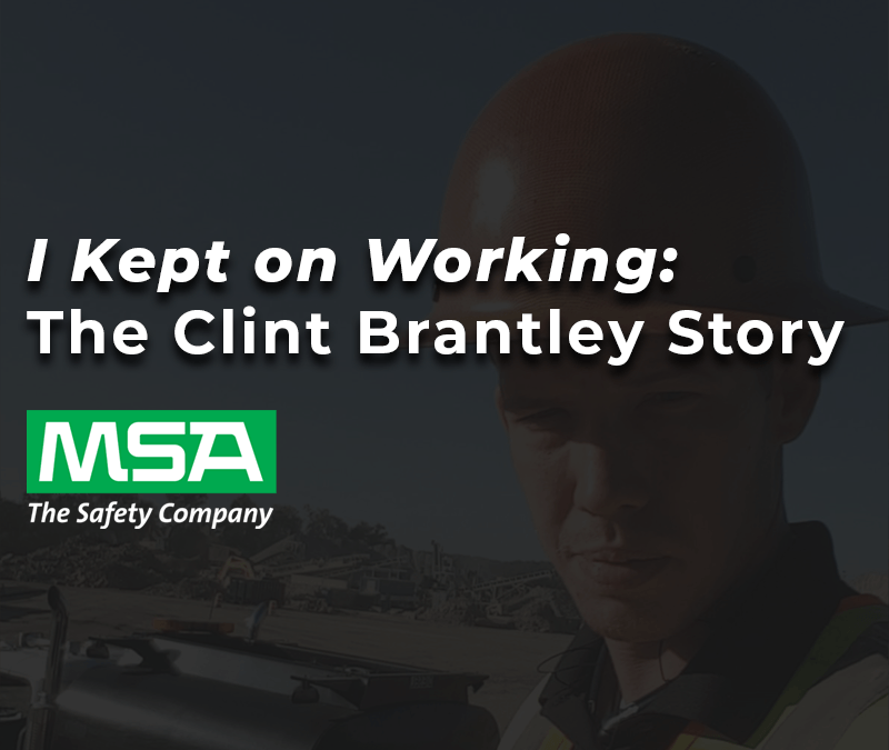 MSA: The Clint Brantley Story
