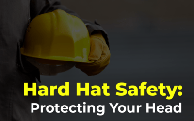 Hard Hat Safety: Protecting Your Head