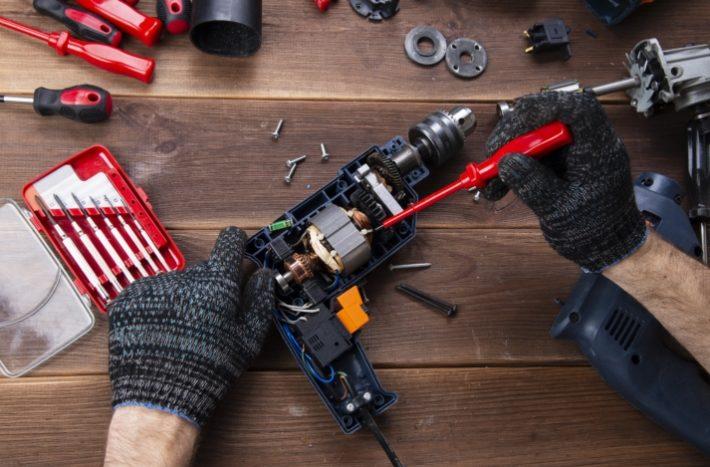 Tool-Repair