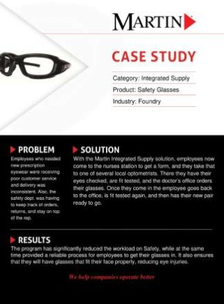 Integrated-Supply-Prescription-Eyewear