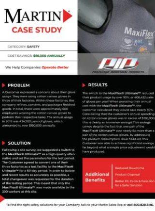 PIP-Case-Study