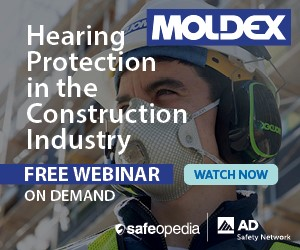 Moldex Hearing Protection Webinar