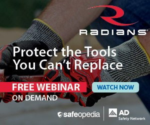 Protect Your Tools with Radians   MartinSupply.com