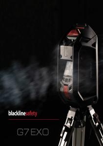 BLACKLINE G7 EXO Brochure - Martin_Supply 0611