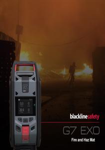 Blackline Safety G7 EXO Brochure Thumbnail